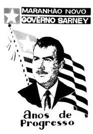 Resultado de imagem para Sarney nos anos 60