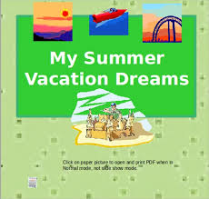 Summer Powerpoint Templates Sample Summer Powerpoint Template 8 Free Documents