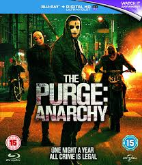 REVIEW THE PURGE ANARCHY kevinfoyle