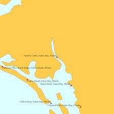 Hendry Creek Estero Bay Florida Tide Chart