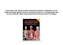 World S Best Anatomical Charts P D F_epub The Worlds Best Anatomical Charts A Collection