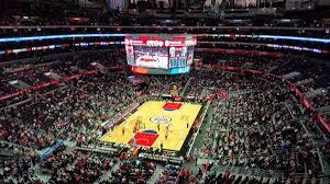 La Kings Staples Seating Chart Breakdown Of The Staples Center Seating Chart Los Angeles