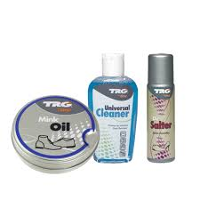 trg leather care