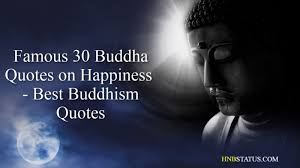 Buddha Quotes On Happiness Cool 48 Buddha Quotes On Happiness Best Buddhism Quotes With Images