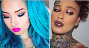 19 latina makeup artists you should be following right now s t