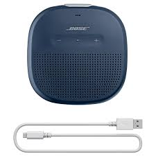 bose soundlink blue. bose | soundlink micro bluetooth speaker - midnight blue frontrowelectronics soundlink e
