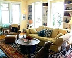 beautiful living room chairs cozy under chandelier mid century modern dining decor blue rug combined big