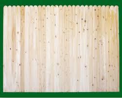 white fence panels. 111 Solid Wood Panel Fence White Panels