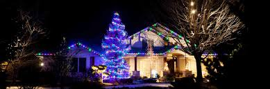 Christmas Light Hanging Service Advantages Of Top Notch Christmas Light Hanging Service
