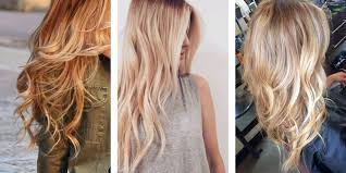 Hair Color Pictures Blonde Best Color