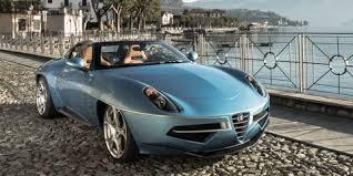 alfa romeo 8c disco volante. Modren Volante Image With Alfa Romeo 8c Disco Volante L