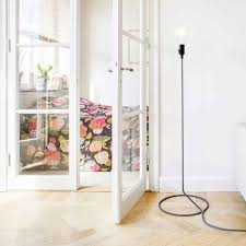 Stockholm Design House Lamp Cord Floor Lamp
