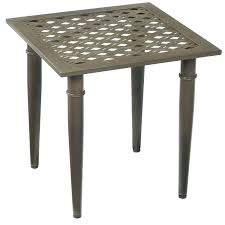 fabric cover top plans ideas end tables plastic end tables patio side table outdoor tab