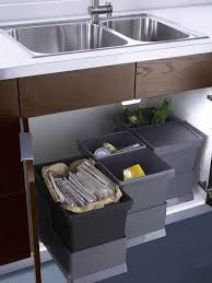 creative recycled paper countertop mesmerizing contemporary kitchen recycled paper countertop recycling bins and trash can