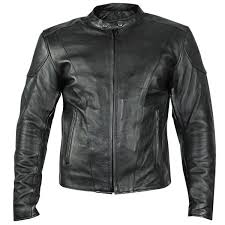 xelement b7209 renegade men s black leather motorcycle jacket leatherup com