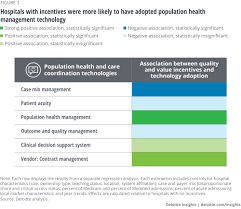 Hospital Information Technology And Ehr Systems Deloitte