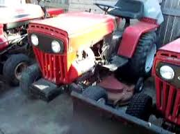 ebay farm and garden. mtd 990 farm king garden tractor ebay and p