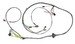1964 72 chevelle monte carlo el camino electrical harnesses Ac Wiring Harness Ac Wiring Harness #8 ac wiring harness 2005 silverado