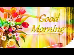 good morning friends whatsapp status