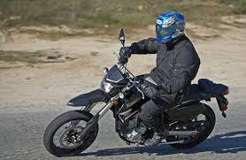 2009 kawasaki klx 250sf md ride review motorcycledaily com