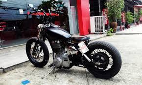 suzuki 400cc bobber for sale central bangkok region