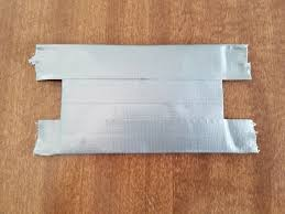 picture of tape edges