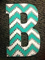 wooden letter ideas wooden letter designs letter ideas tutorials letters craft and quick crafts with painted