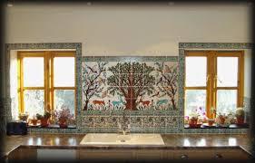 decorative kitchen tiles and tile backsplash ideas decobizz com decorative tiles for kitchen