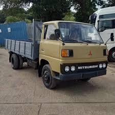 2018 mitsubishi truck.  Mitsubishi Left Hand Drive Mitsubishi Canter FE110 27 Diesel 6 Tyres 35 Ton Truck  MOT Till Inside 2018 Mitsubishi Truck