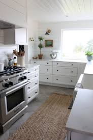 Small galley kitchen Design Inspiration Small Kitchen Remodel Reveal The Inspired Room Small Kitchen Remodel Reveal The Inspired Room