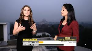 WION - It's that time of the year! Air quality levels in... | Facebook