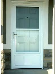 pella proline sliding door screen door parts storm doors enamour storm door installation home improvements storm