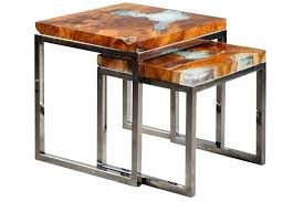 full size of round nesting side table west elm marble nested tables mode loft kitchen excellent
