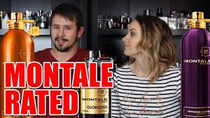 Top 5 Best <b>Montale</b> Fragrances Rated | Honey <b>Aoud</b> Intense Cafe ...