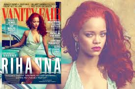 Rihanna in Cuba The Cover Story Vanity Fair