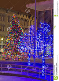 Grand Rapids Christmas Tree 2013