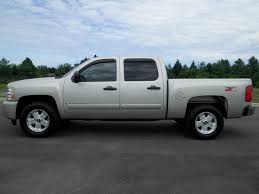 sold. 2007 CHEVROLET SILVERADO 1500 CREW CAB LT Z71 4X4 90K FOR ...