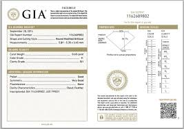 Gsi Diamond Grading Chart The Leo Diamond Review Are They Visually Brighter Or Better