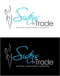 Perkins Design And Construction Construction Logo Design For Sisters In Trade By Perkins