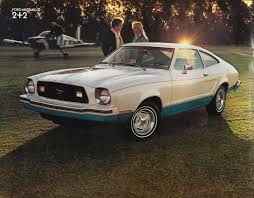 History Of The Iconic Ford Mustang Muscle Car