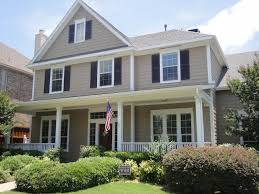 house exterior paint ideasGreige Exterior colors we will paint our house this summer