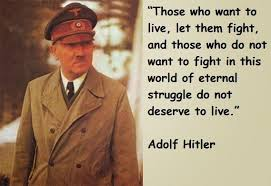 Hitler Quotes Classy Adolf Hitler Quotes ADOLF HITLER Pinterest
