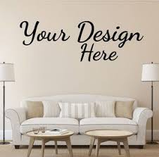 loading image wall art living room  on design your own wall art stickers uk with personalised wall art custom wall stickers yourdesign