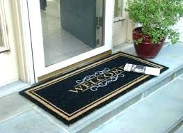 christmas door mats outdoor. Door Mats Outdoor Front Contemporary Mid Century Modern Christmas . O