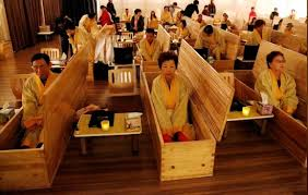 Seoul - Mass Funerals for the Living: <b>The New Fashion in</b> South ...