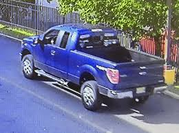 authorities seek public help to identify truck involved in paterson hit and run