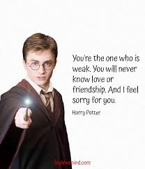 Harry Potter Quotes Love New 48 Of The Most Magical Harry Potter Quotes Big Hive Mind