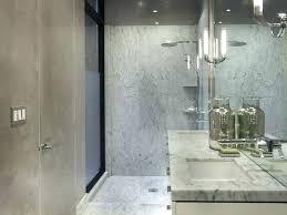 seamless shower walls photo of true stone ca united states all slab walls seamless shower bathroom