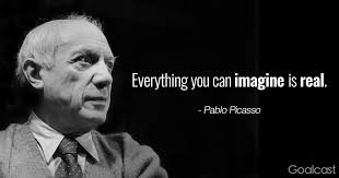 Pablo Picasso Quotes Adorable Top 48 Pablo Picasso Quotes To Inspire The Artist In You Goalcast