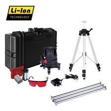<b>Уровень лазерный ADA PROLiner</b> 4V Set — купить в интернет ...